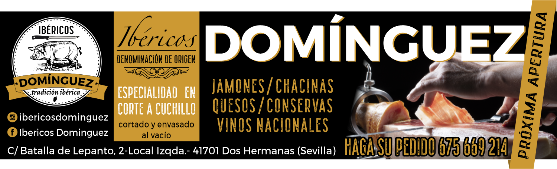 Ibéricos Domínguez