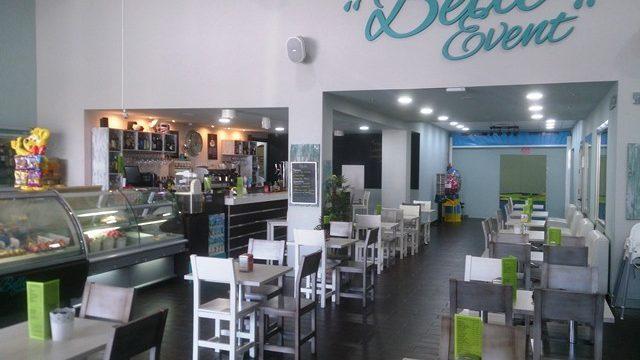 Belle Event – Restaurante – Salón Celebraciones