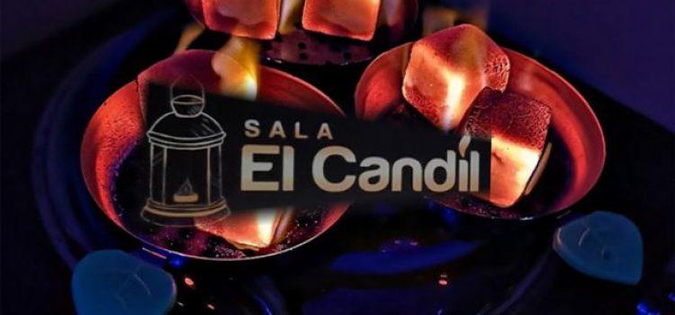 Café & Copas El Candil