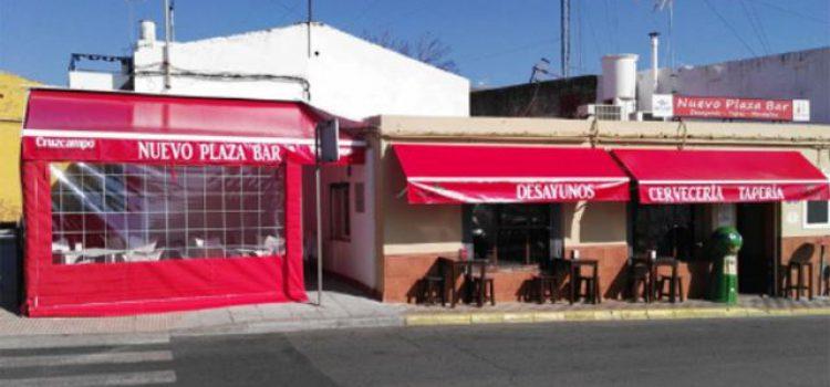 Nuevo Plaza Bar