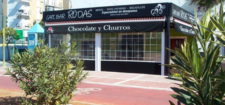 Café Bar Rodas