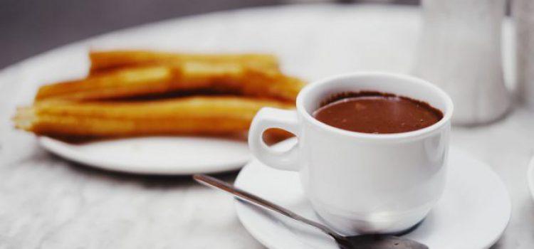 Cafetería Paquita