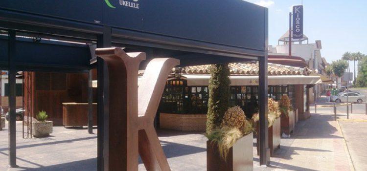 Restaurante Kiosco Ukelele