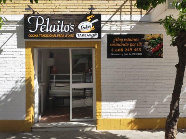 Pelaito's Takeaway nuevo asociado