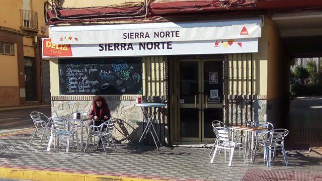 Bar Sierra Norte
