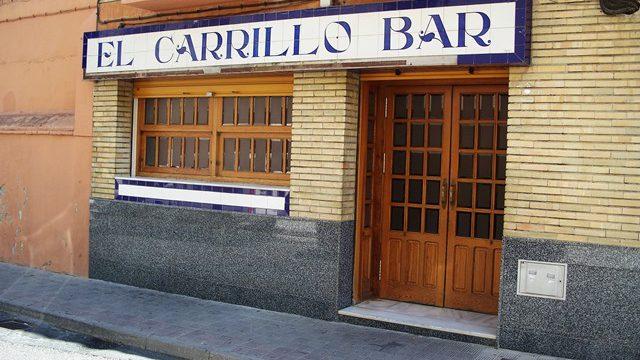 El Carrillo Bar