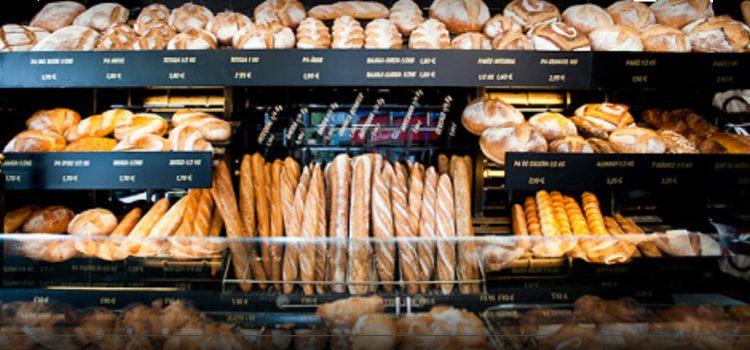 Cafetería – Panadería Granier