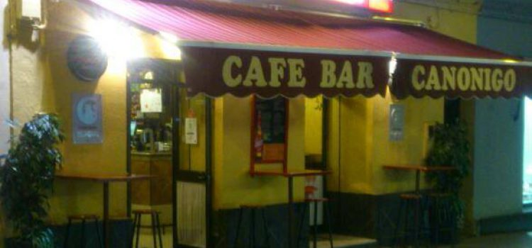 Bar Canónigo