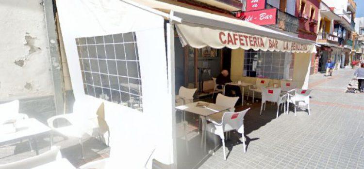 Bar La Penúltima
