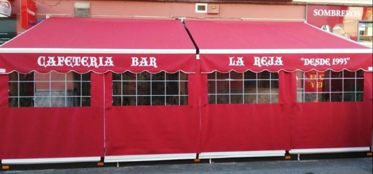 Cafetería Bar La Reja
