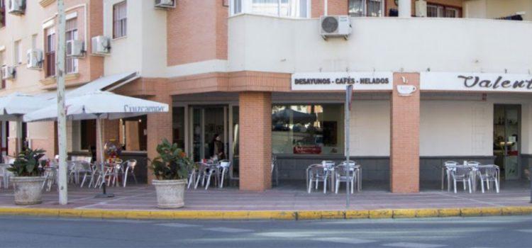 Valentino Café