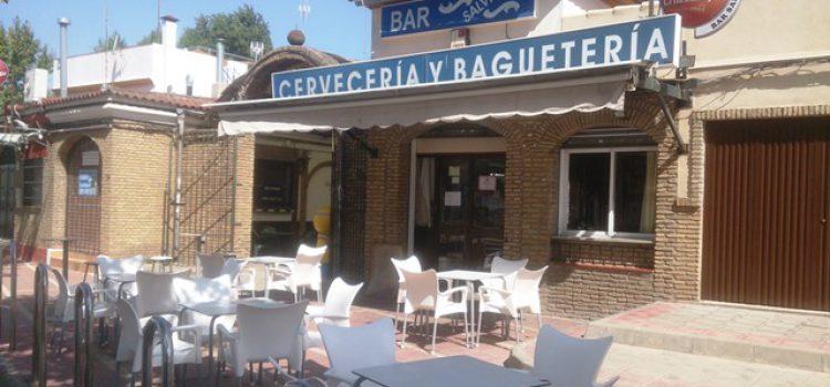 Bar Salvi Cervecería y Baguetería