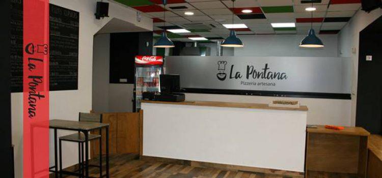 Pizzería La Pontana