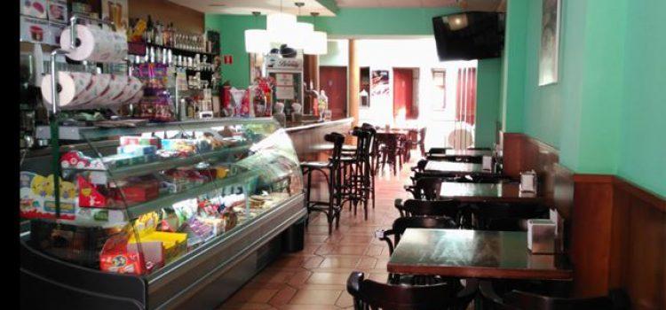 Cafetería Heladería Caramelo