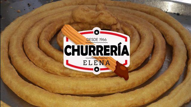 Churrería Elena