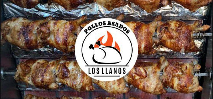 Asador de Pollos Los Llanos
