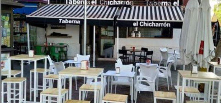 Taberna El Chicharrón