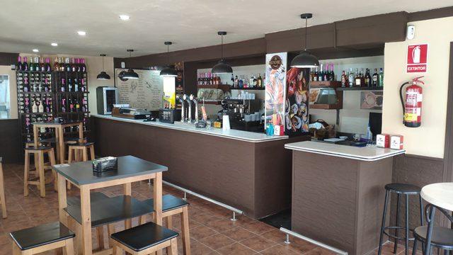 Cervecería Marisquería Mendoza