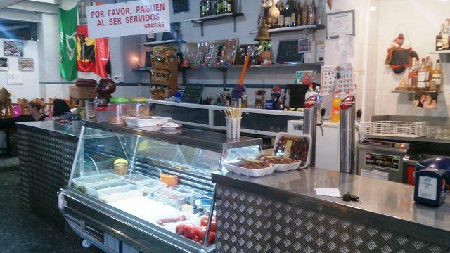 Bar La Jarrita «Casa Emilio»