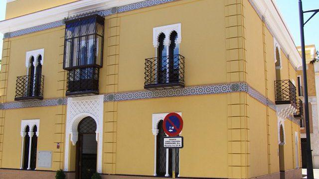 La Peña Bar Villa Pepita