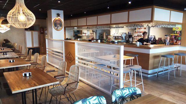 GARY Café y Tapas