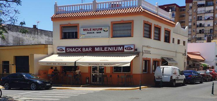 Snack Bar Milenium
