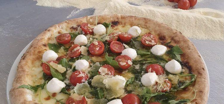 Pizzería La Toscana