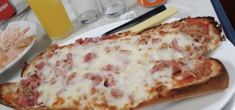 Pizzería El Lagar S.L