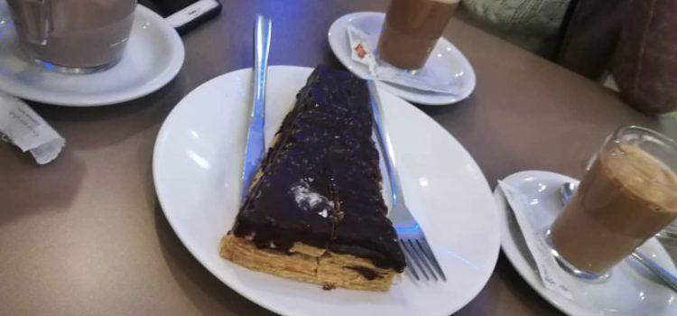 Tablas Café