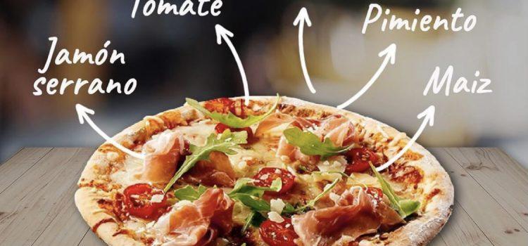 Pizzería Falobe