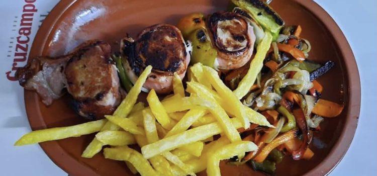 Restaurante Asador Casa Brenda
