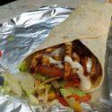 Burrito XXL Ternera o Pollo