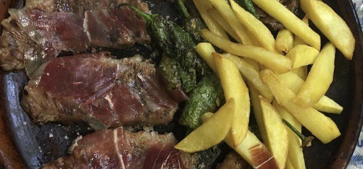 Restaurante Pasareli