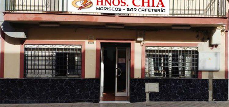 Hnos. Chia Bar Cafetería