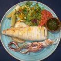 Calamar – plancha o frito