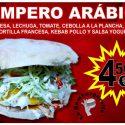 Campero Arábico