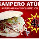 Campero Atún