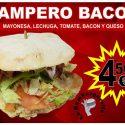Campero Bacon