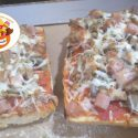 Chapapizza 3 ingredientes