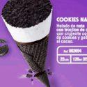 Conos Cookies