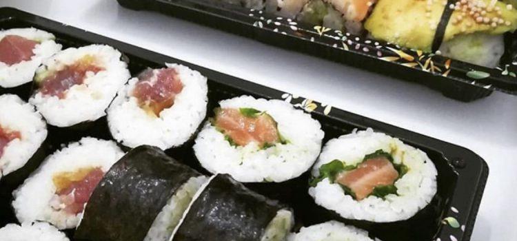 Akashito Maki Sushi