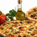 OFERTA PIZZAS – 2 Pizzas, 3 ingredientes