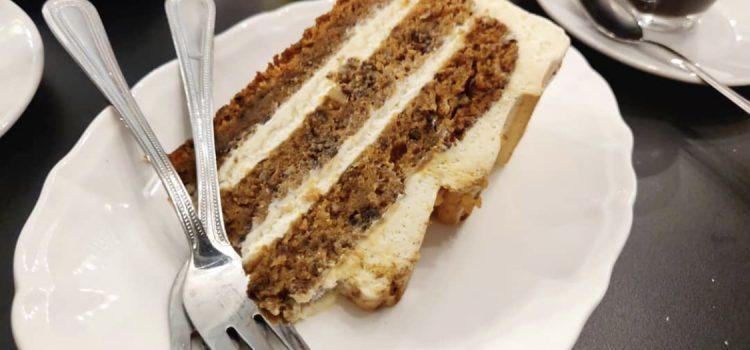 Mr Cake Sevilla