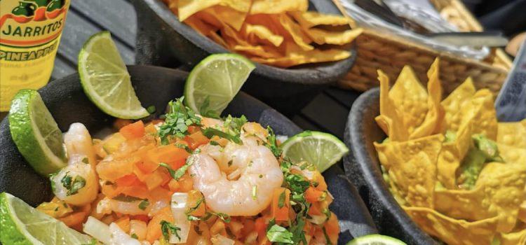 Tekila Restaurante Mexicano