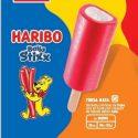 Haribo Balla Stix fresa y nata