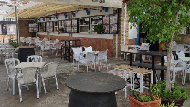 Cervecería La Fresquita