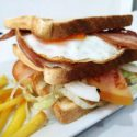 Sandwich Club (3 panes)