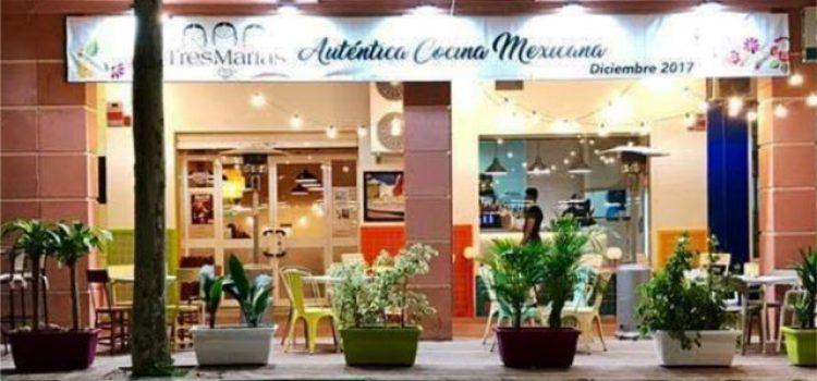 Tres Marías Restaurante