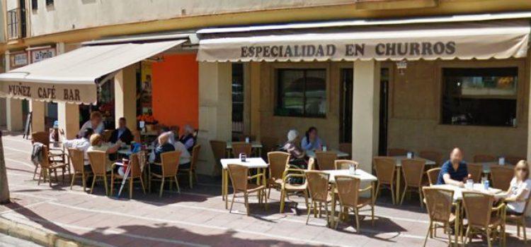 Cafetería Núñez