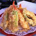 T1.-Teppanyaki de Pollo